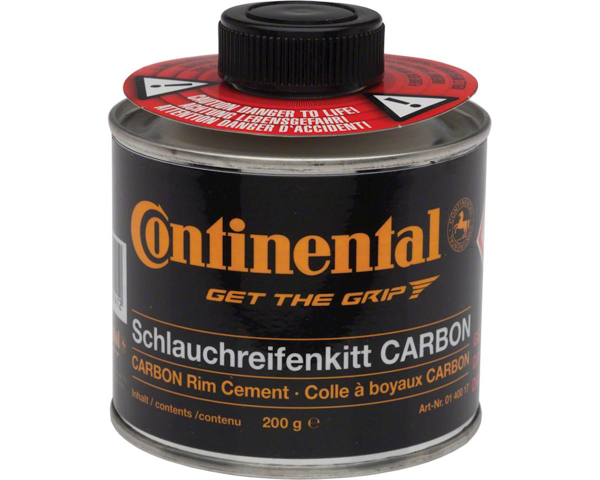 Continental Cement for Carbon Rim: 7.0oz Canister
