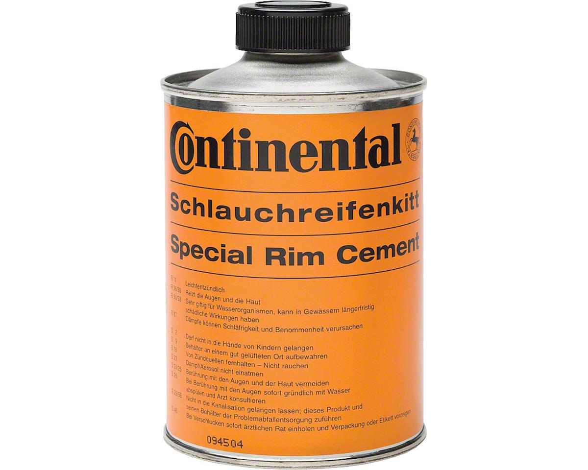 Continental Rim Cement: 12.0oz Canister