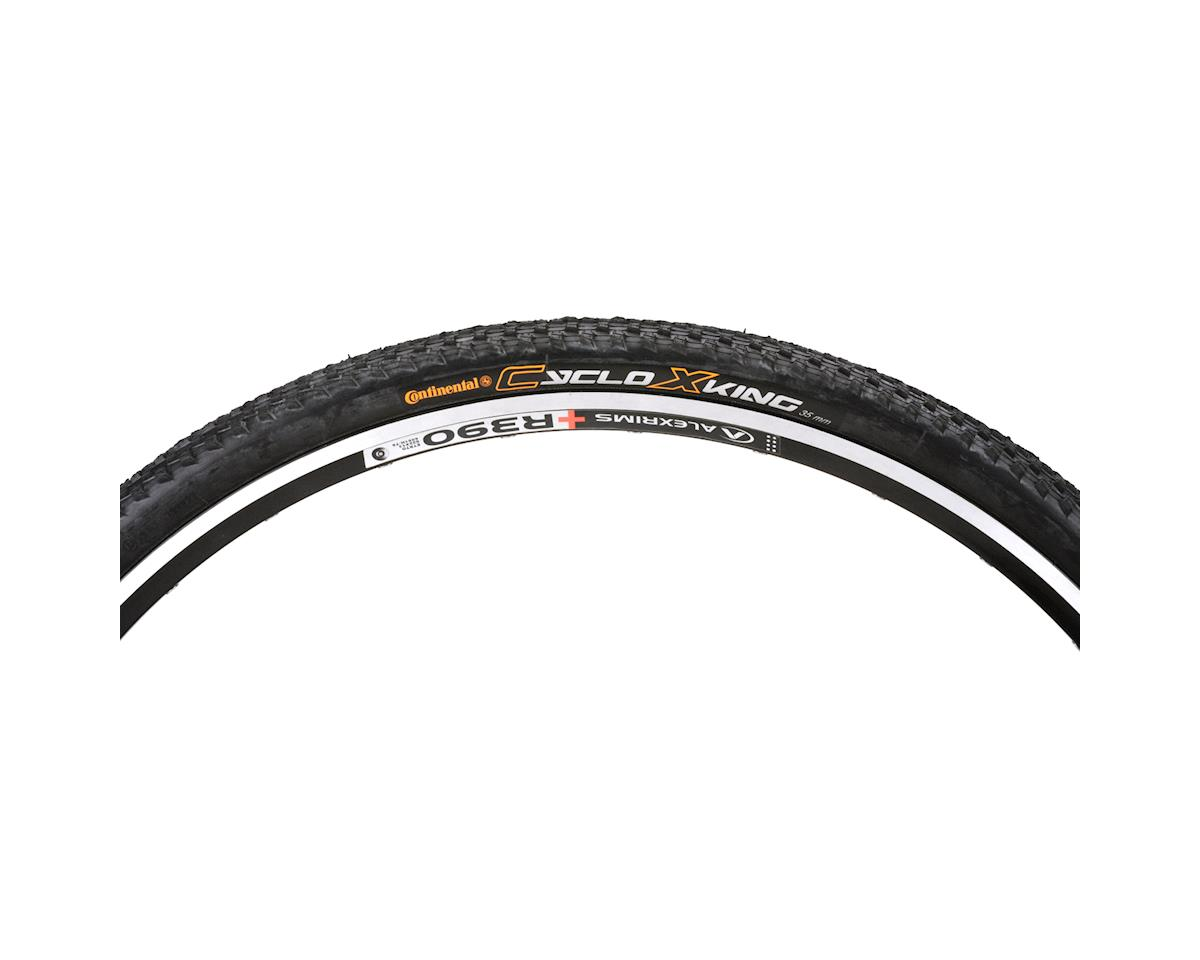 Continental Cross King 700 Tire (PureGrip Compound) (700 x 35)