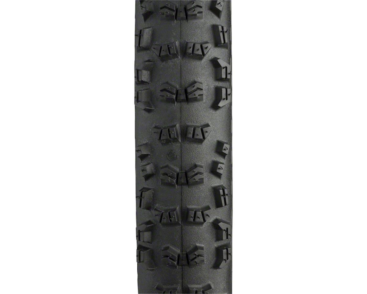 """Continental Trail King Tire 26x2.4"""" Steel Bead, Black"""