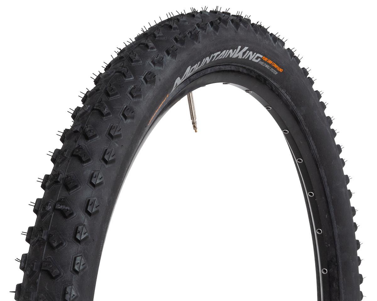 "Continental Mountain King 27.5"" Tire w/ShieldWall System (27.5 x 2.3)"