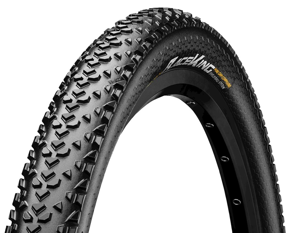 "Continental Race King 27.5"" Tire w/ShieldWall System (27.5 x 2.20)"