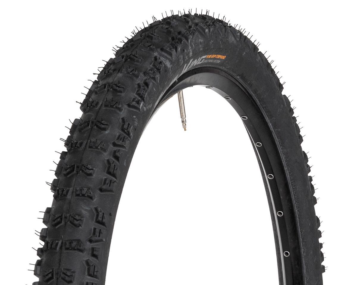 """Continental Trail King 27.5"""" Tire w/ShieldWall System (27.5 x 2.2)"""