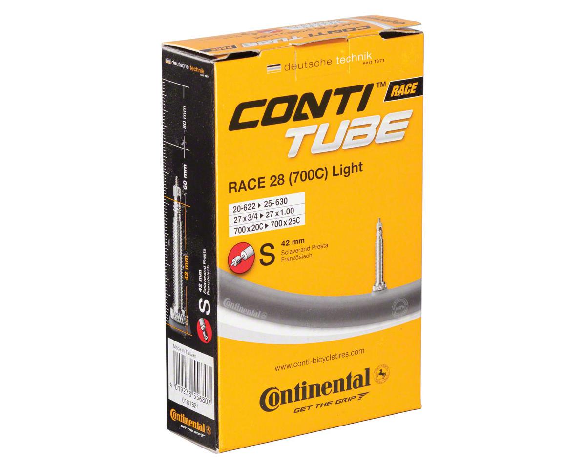 Light 700 x 18-25mm 42mm Presta Valve Tube
