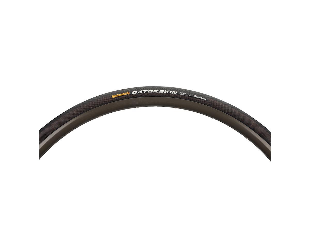 Image 3 for Continental Sprinter Tubular Tire (Black) (700X25)