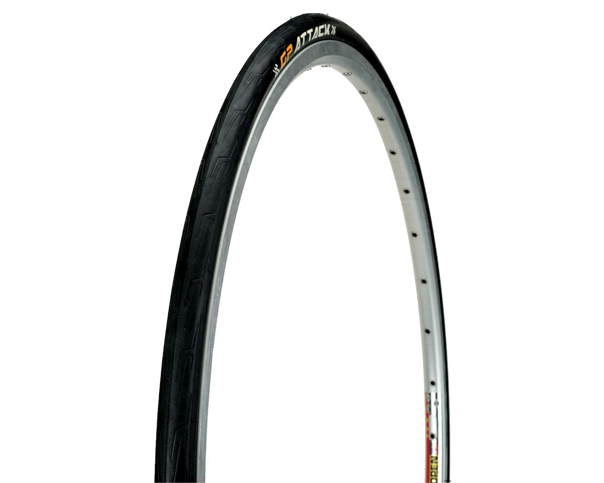 Continental Grand Prix Attack and Force Road Tire Set