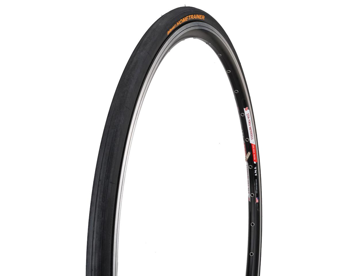 Continental Hometrainer Trainer Tire (Black) (700 x 23)
