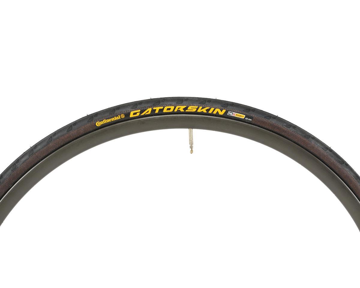 Continental Gatorskin 700x23c Tire Steel Bead