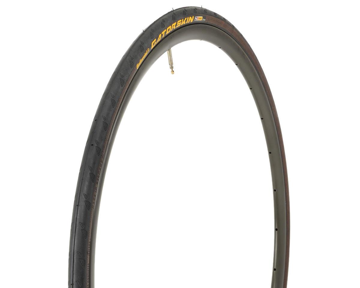 Continental Gatorskin 700x25c Tire Steel Bead