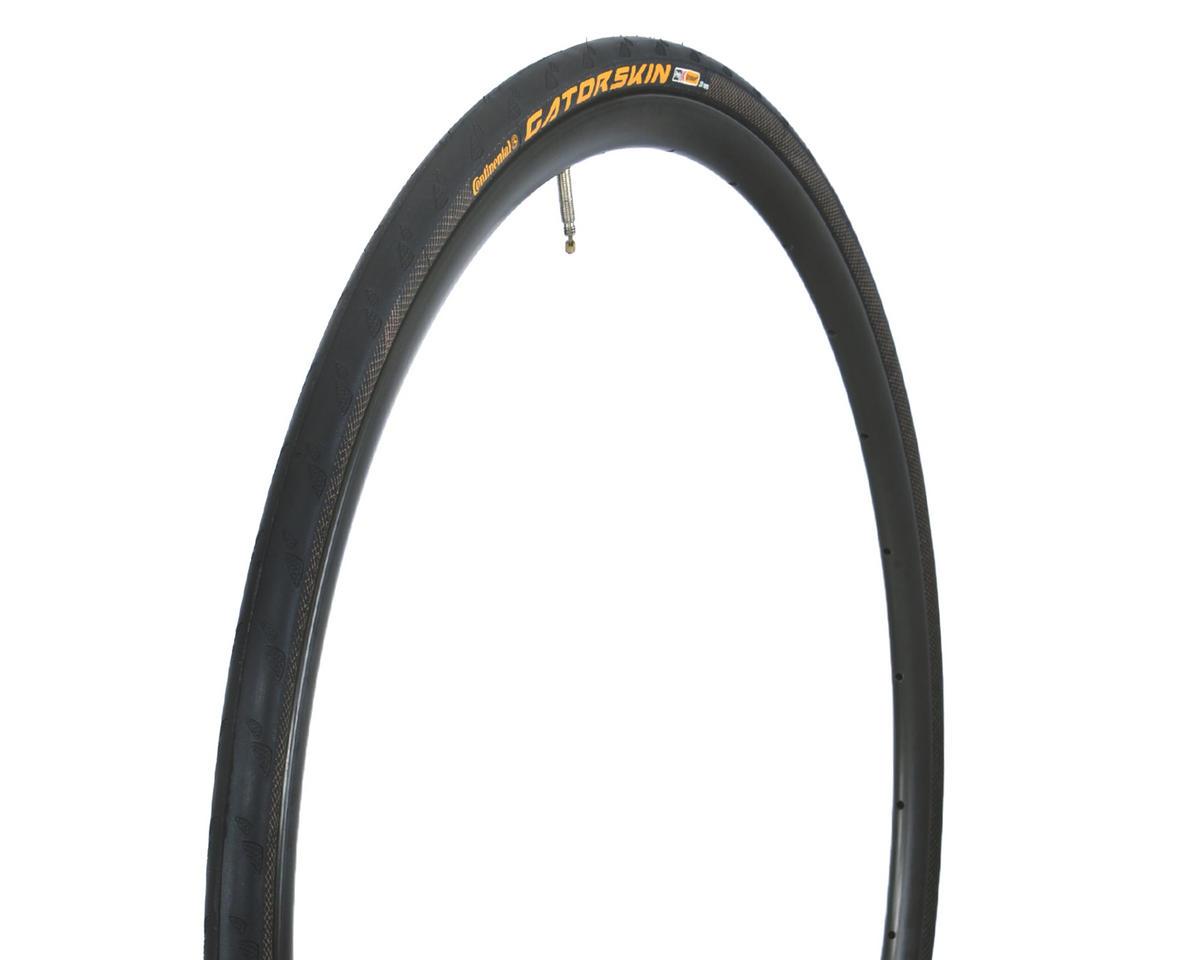 Continental Gatorskin Tire (Folding Bead) (700 x 25)