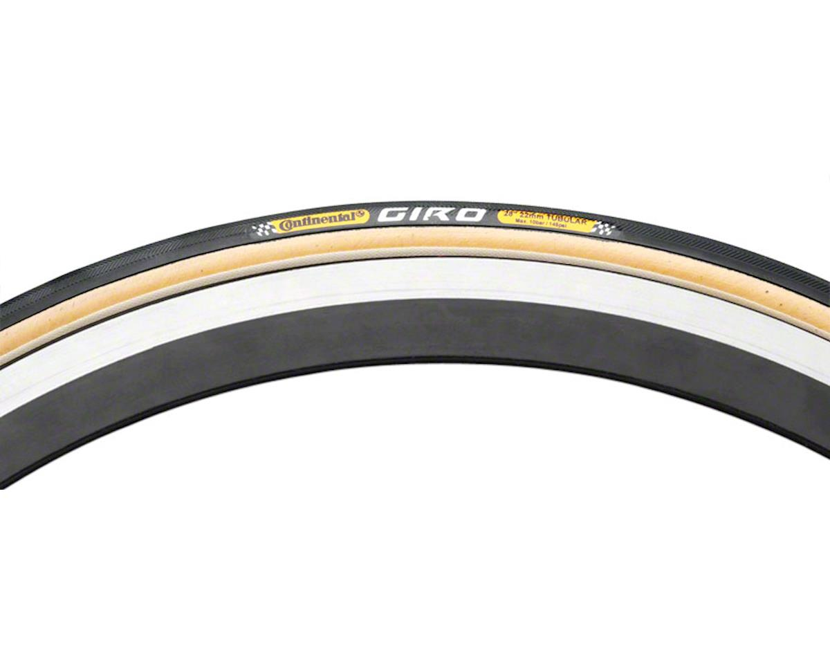 Continental Giro Tubular Tire (Skinwall) (700 x 22) | relatedproducts