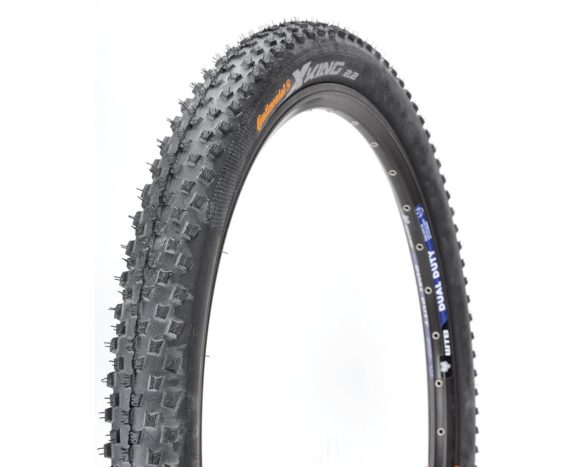 "Image 1 for Continental X-King 26"" Mountain Tire"