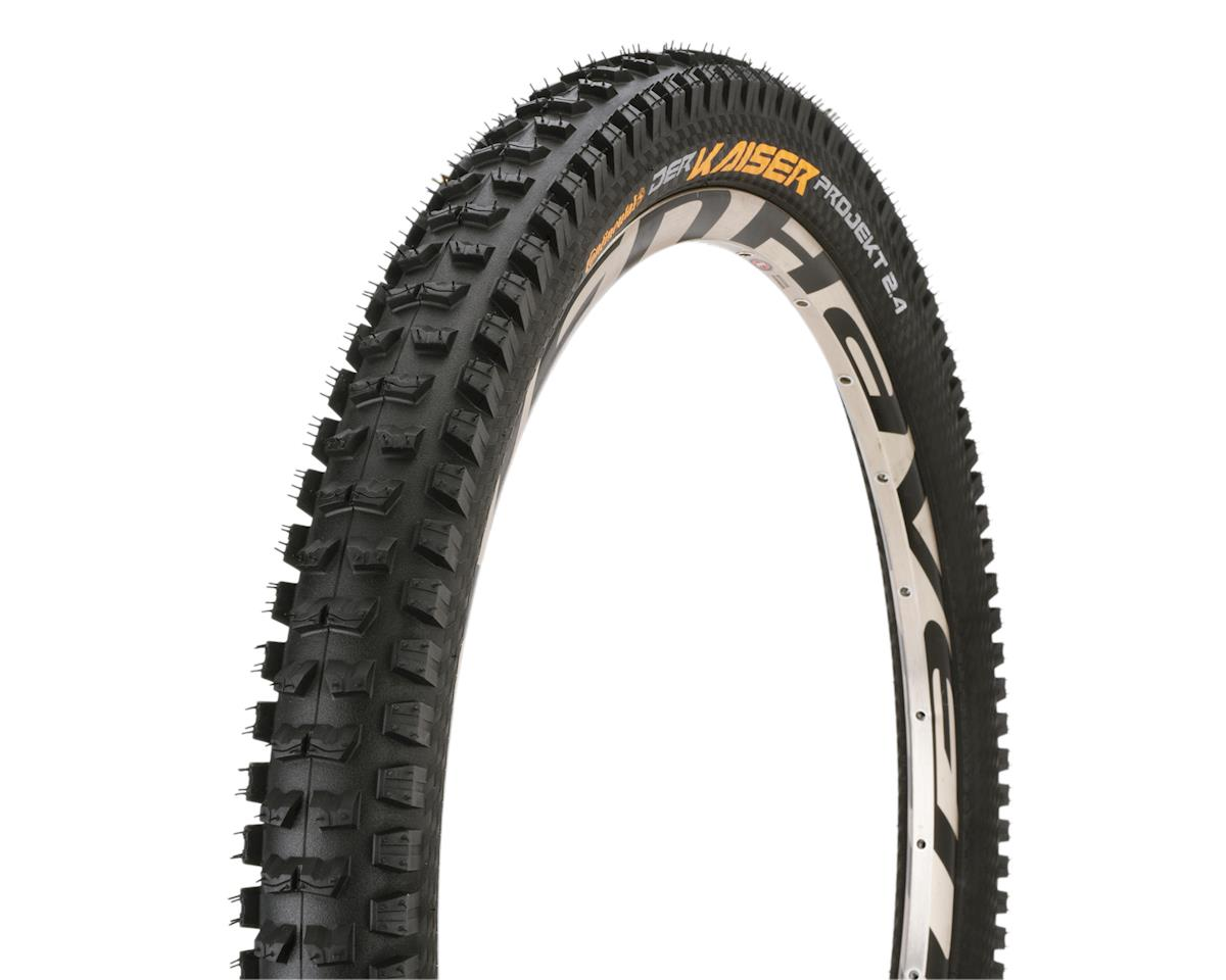 Continental Der Kaiser Projekt ProTection Apex Mountain Tire (Black) (26X2.4)