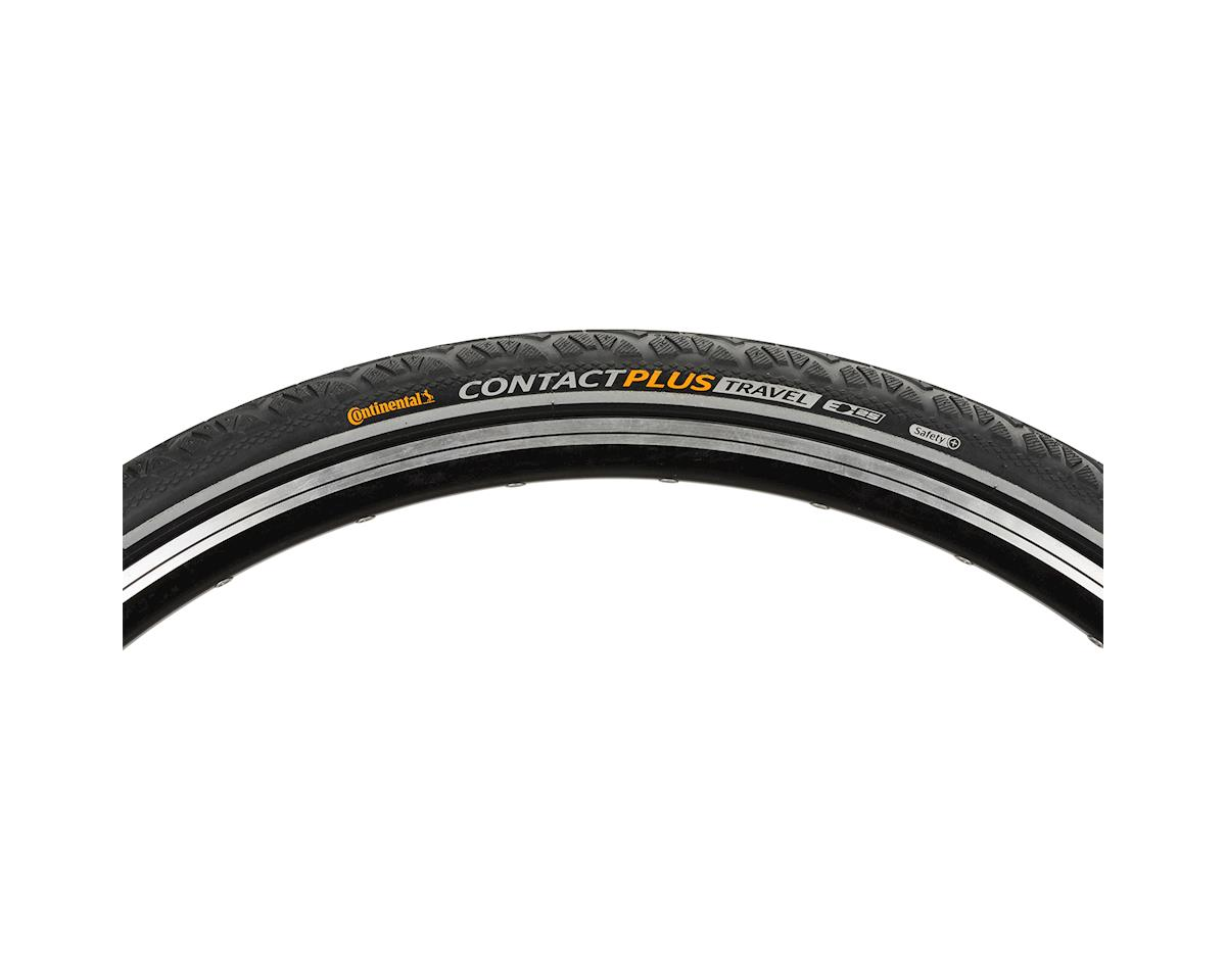 Continental Contact Plus Travel Reflex (Wire Bead) (26 x 1.75)