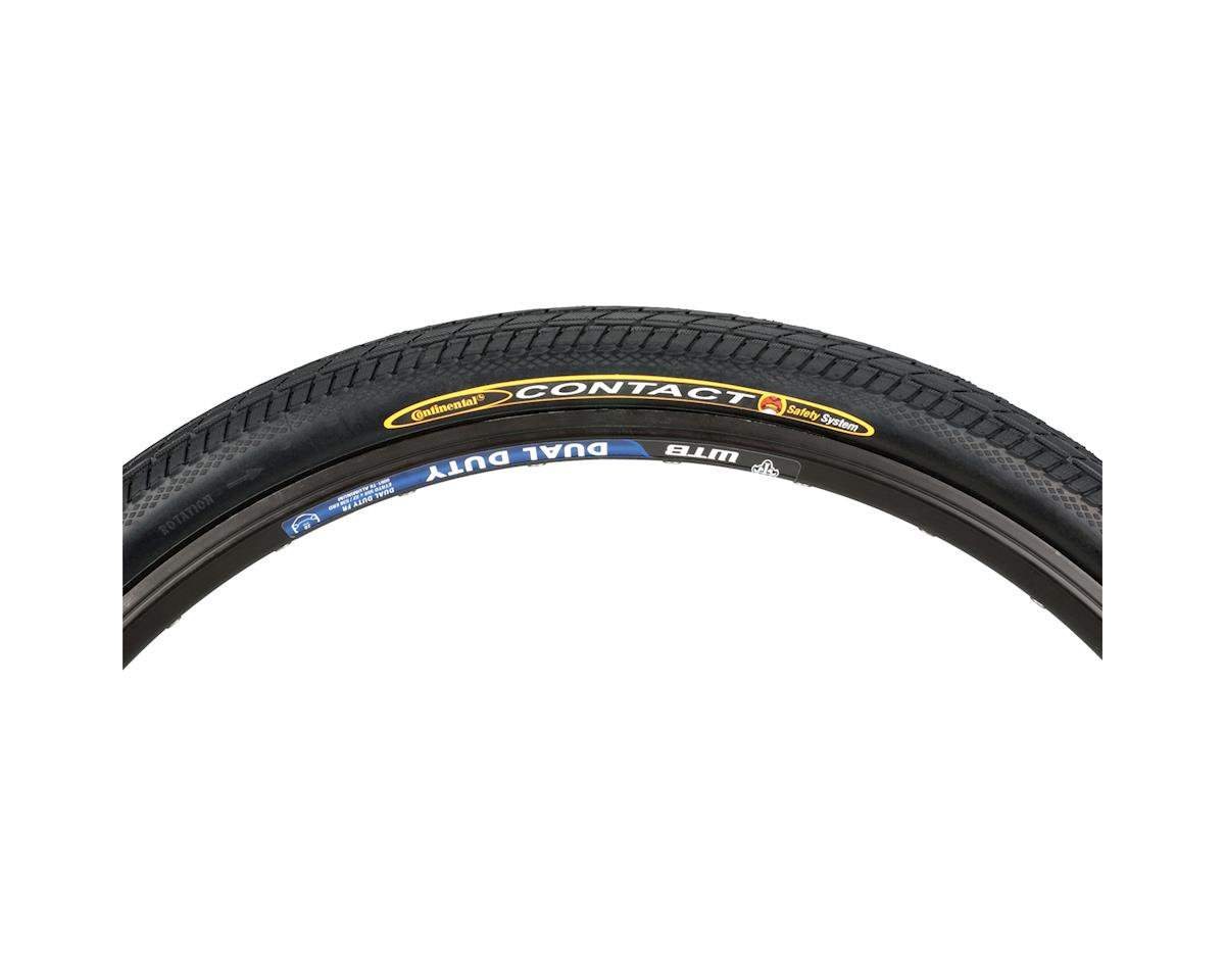 Image 2 for Continental Contact City/Trekking Tire (26 x 1.75)