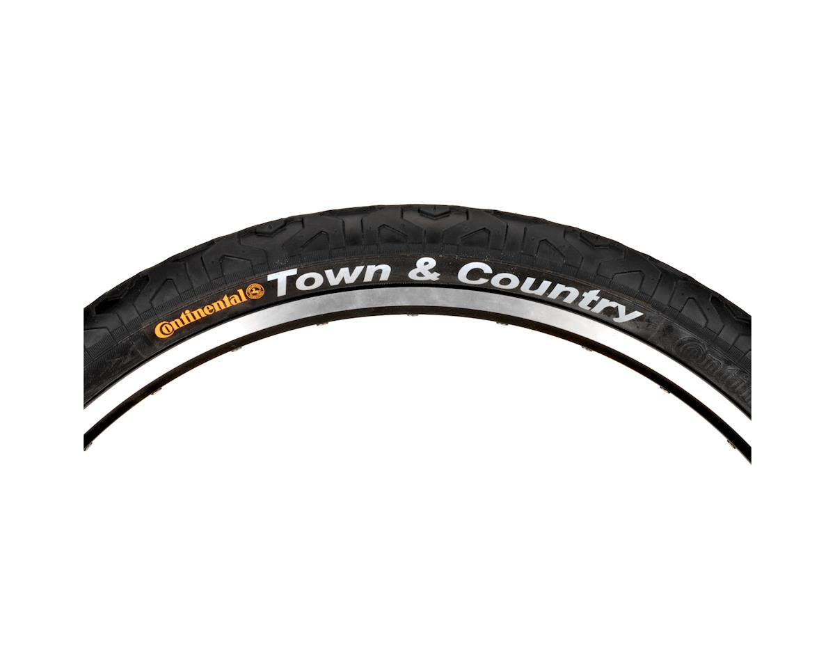 "Continental Town & Country 26"" City Tire (26"" x 1.9)"