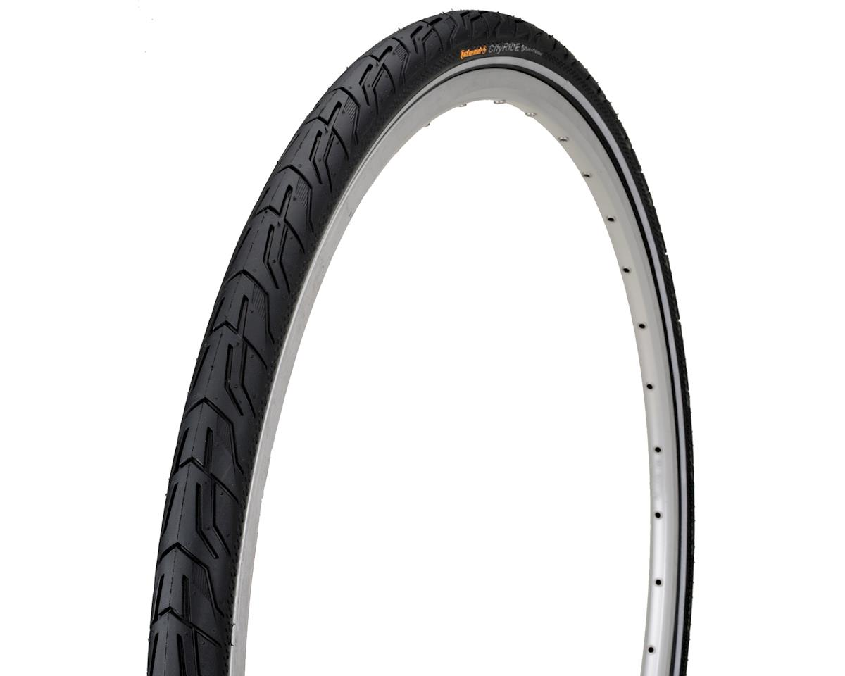 Continental City Ride II Tire (Black)