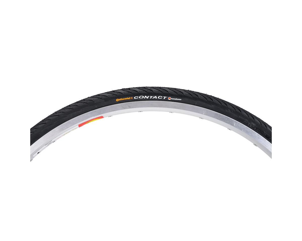 Continental Contact II City Tire (Black) (700 x 28)