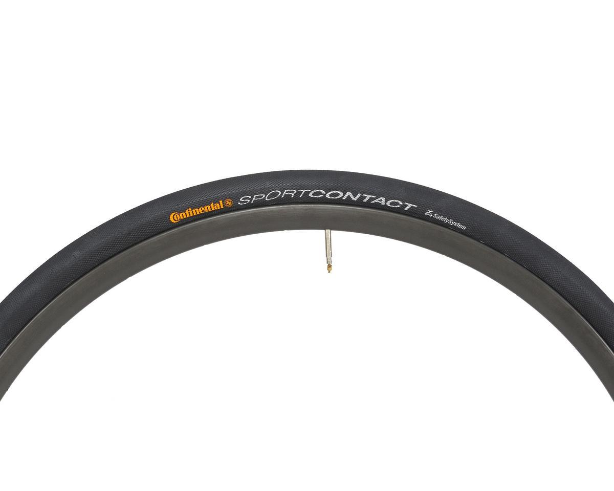 continental sport contact ii road tire 700 x 28. Black Bedroom Furniture Sets. Home Design Ideas