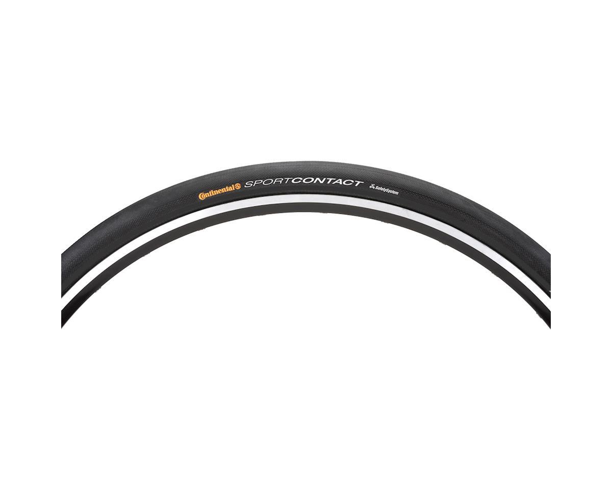 Continental Sport Contact II Road Tire (700 x 42)