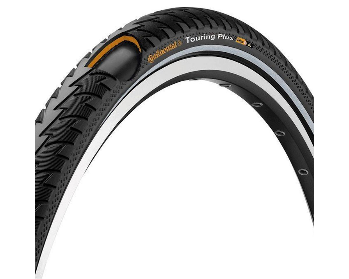 Continental Touring Plus Reflex Tire (Black)