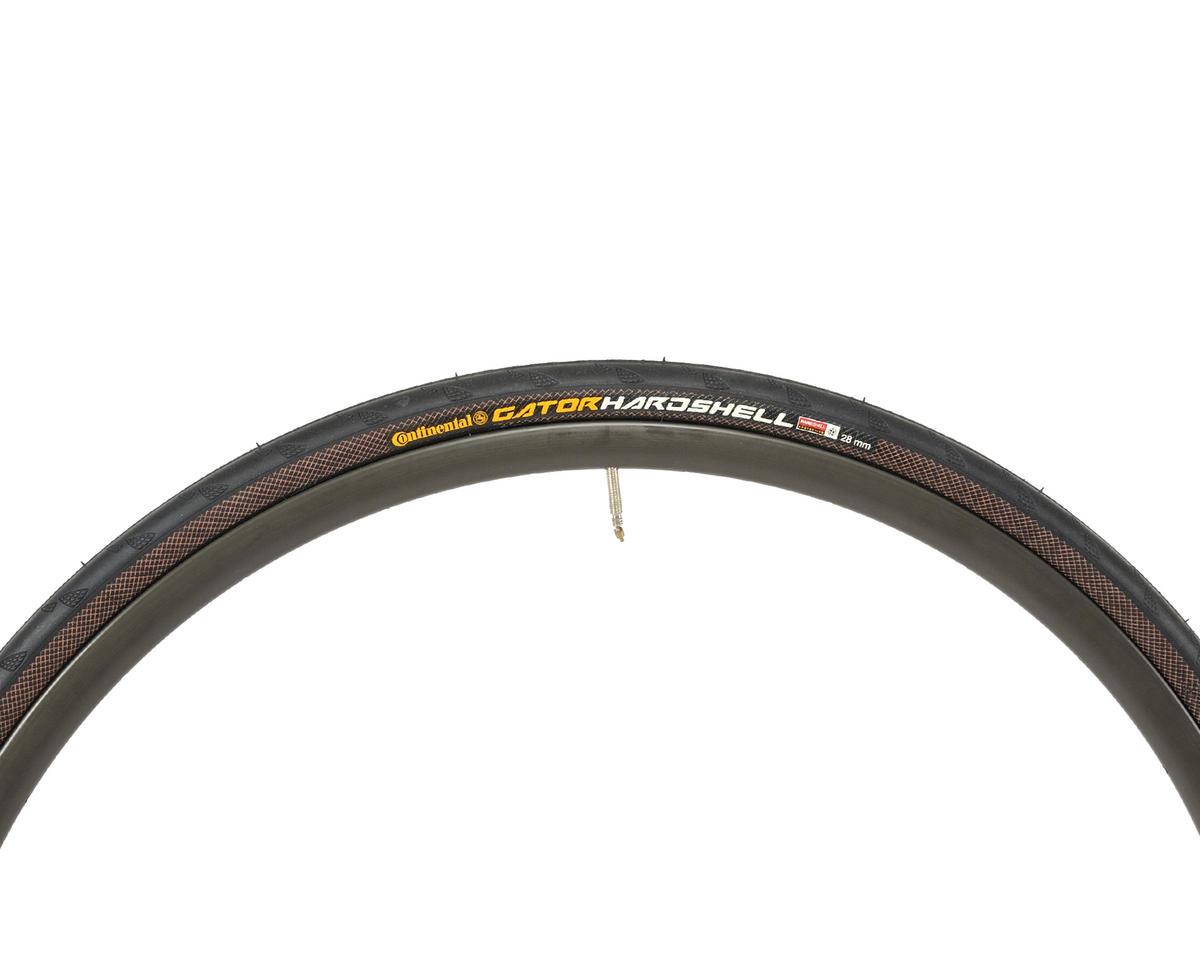 Continental Gator Hardshell Tire (Steel Bead) (700 x 28)