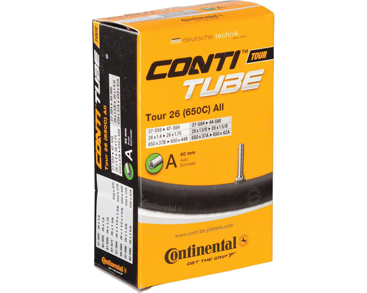 Continental 40mm Schrader Valve Tube (26x1.4-1.75) | alsopurchased