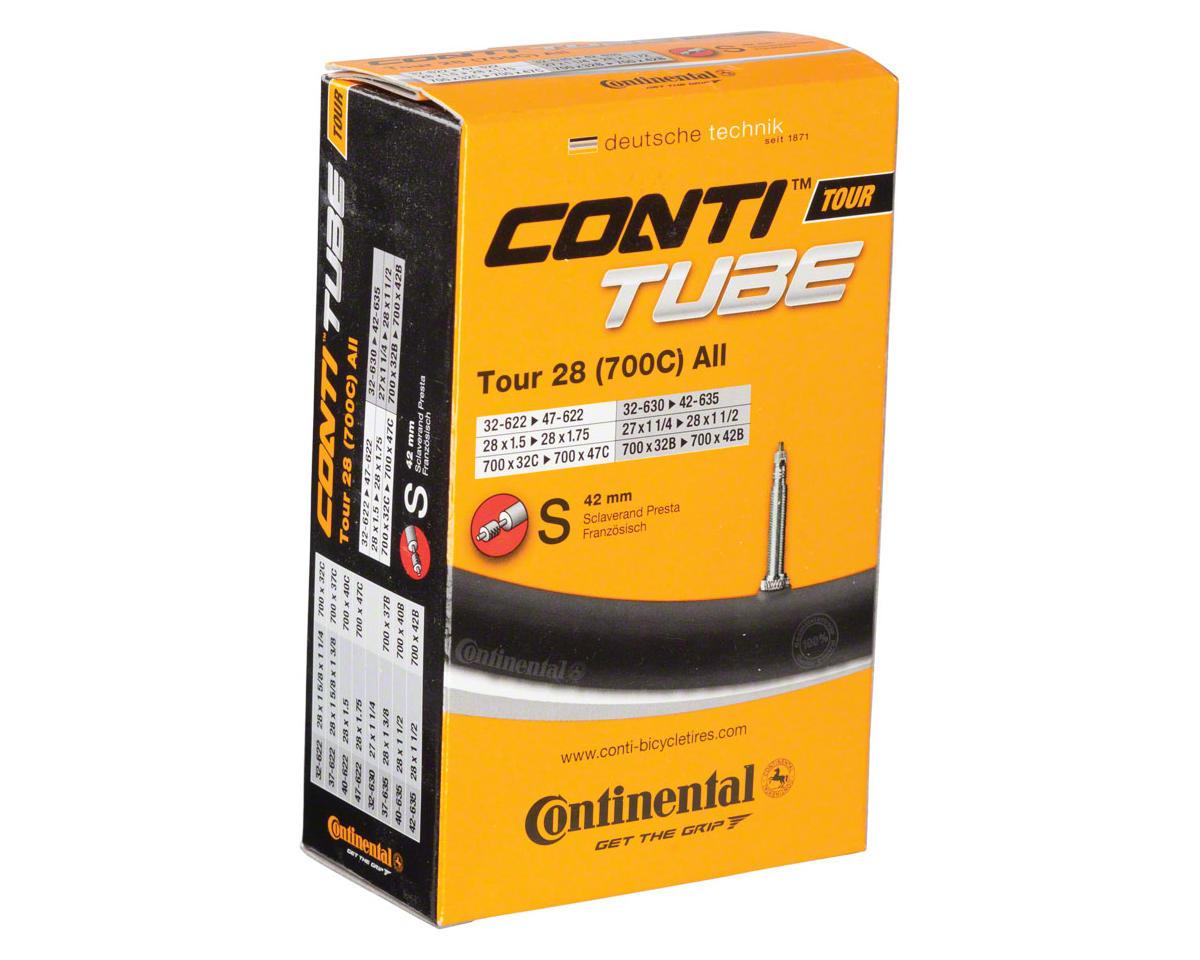 Continental Presta Valve Tube (700 x 32-47)