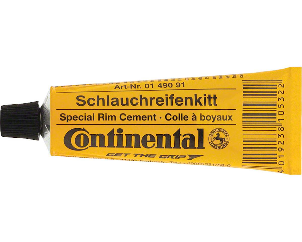 Continental Tubular Rim Cement (Box of 12)