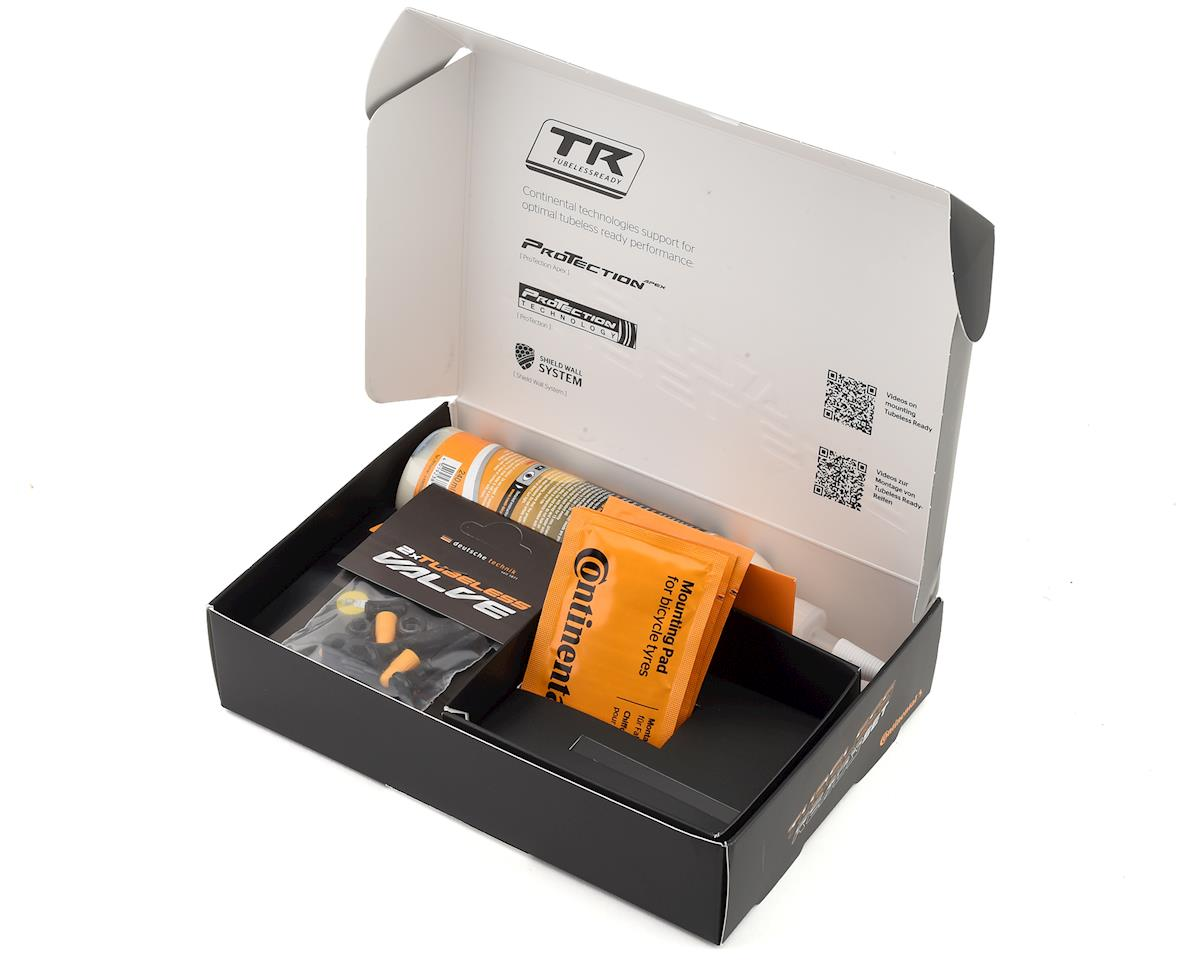 Continental Tubeless Ready Set (27mm)