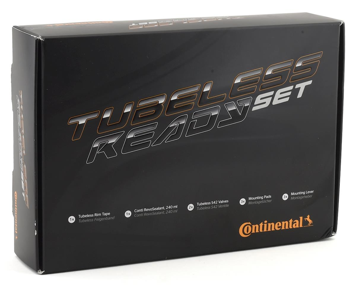 Continental Tubeless Ready Set (29mm)