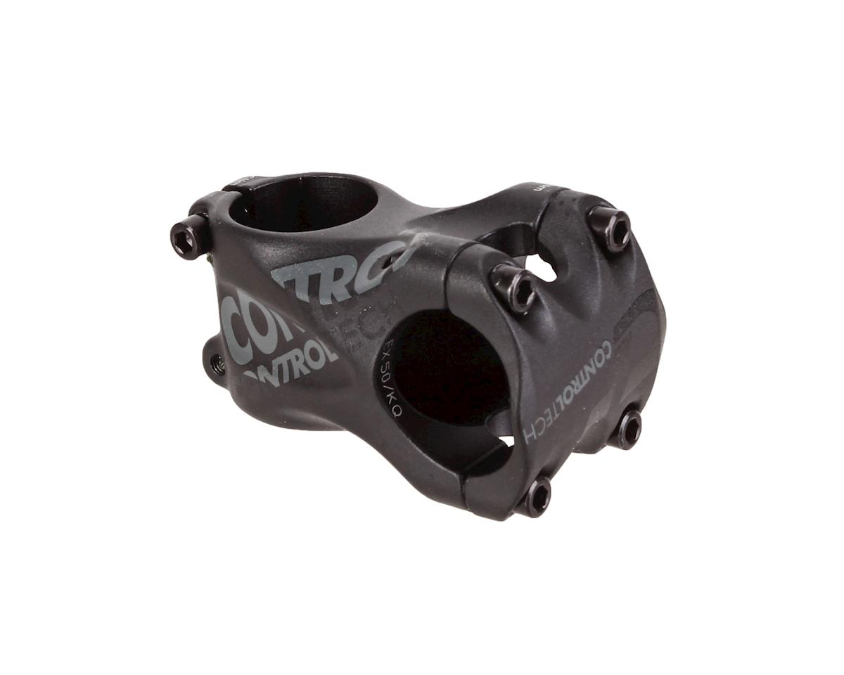 Lynx Stem (Black/Gray) (31.8mm Clamp)