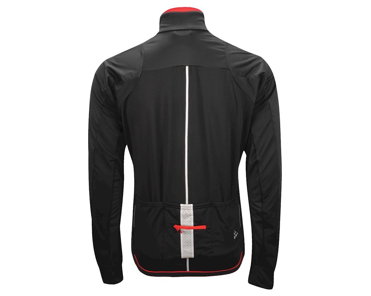 Craft Performance Bike Storm Jacket (Black)