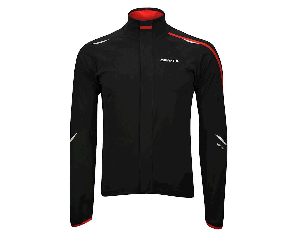 Craft Bike Tech Jacket (Black)
