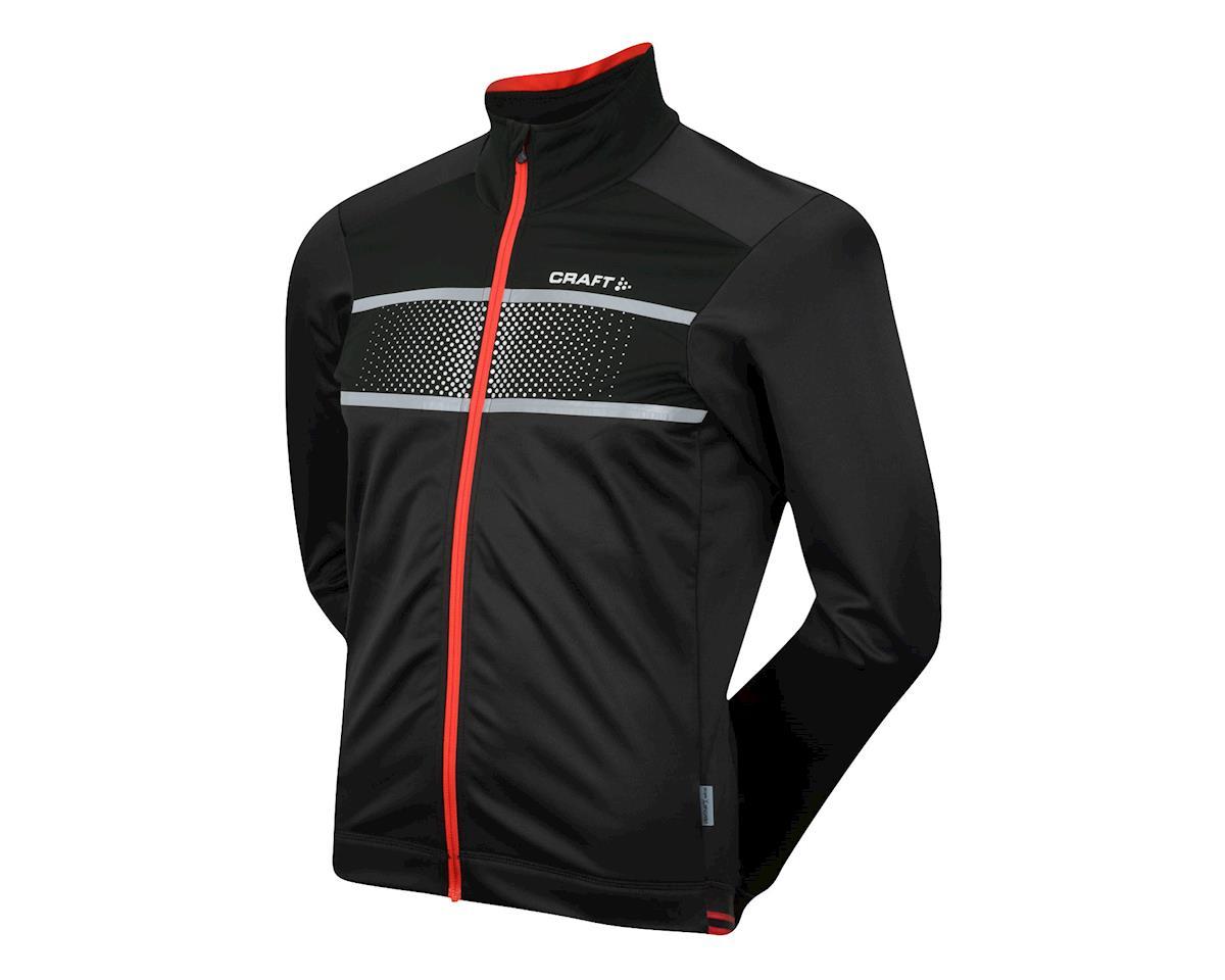 Craft Glow Jacket (Black) (Xsmall)