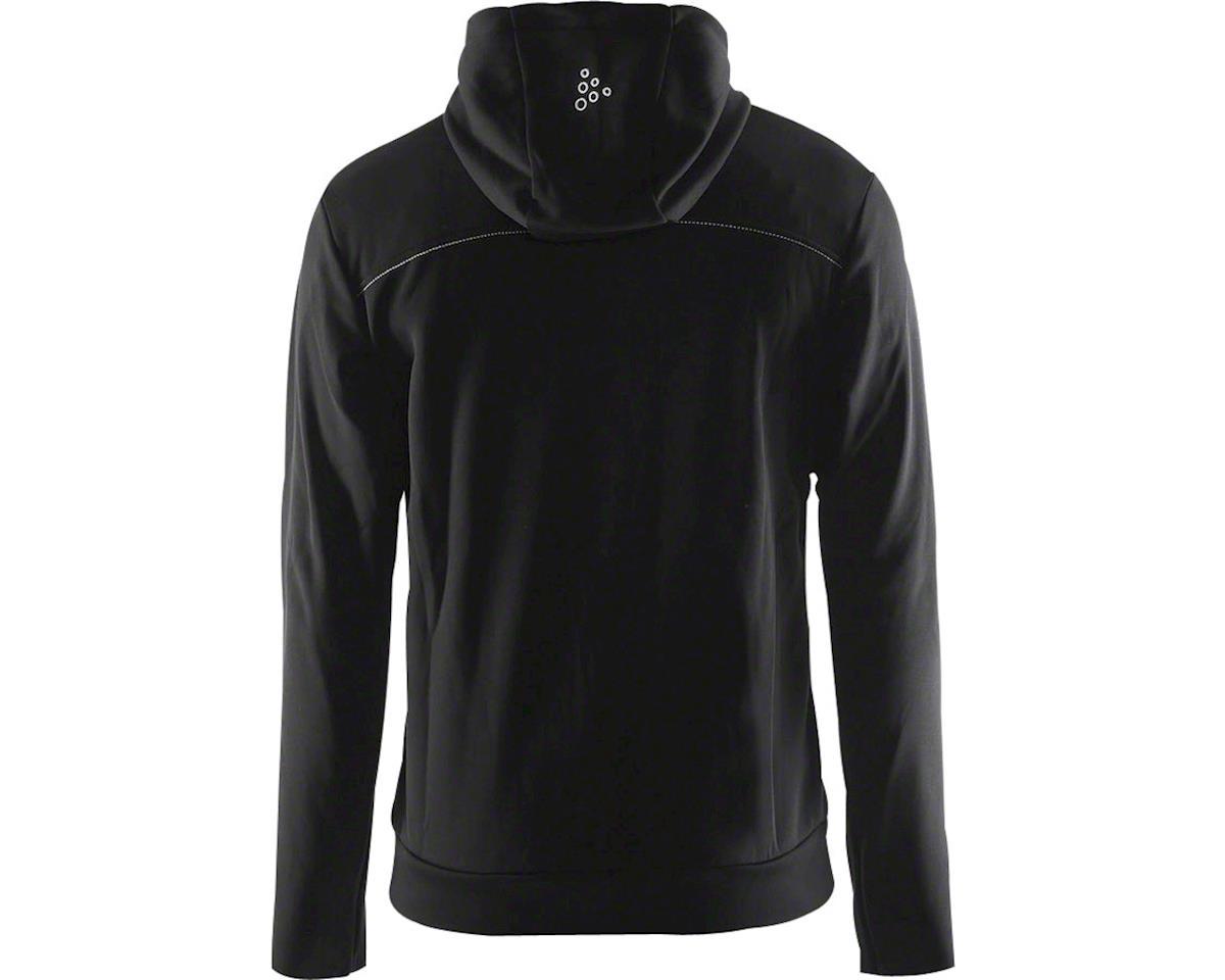 Craft Leisure Full Zip Jacket (Black) (L)