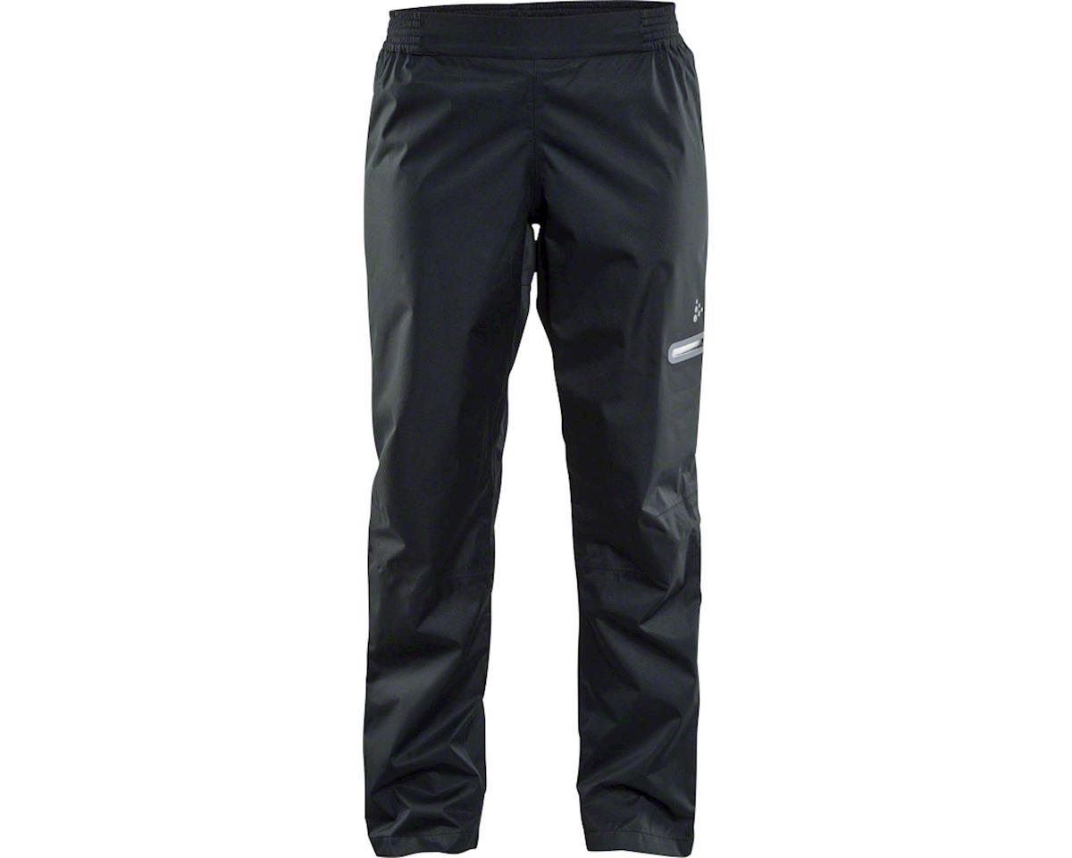 Craft Ride Women's Pants: Black SM (L)