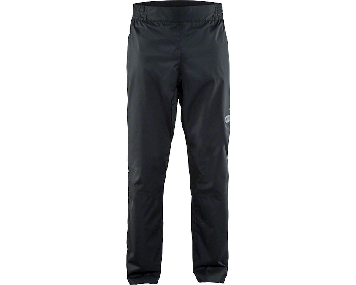 Craft Ride Men's Pants: Black XL