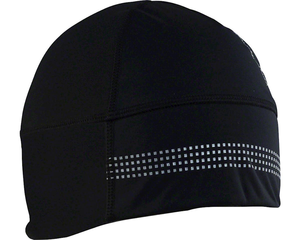 Craft Shelter Hat (Black) (S/M)
