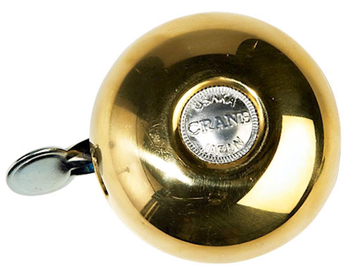 Crane Riten bell, brass