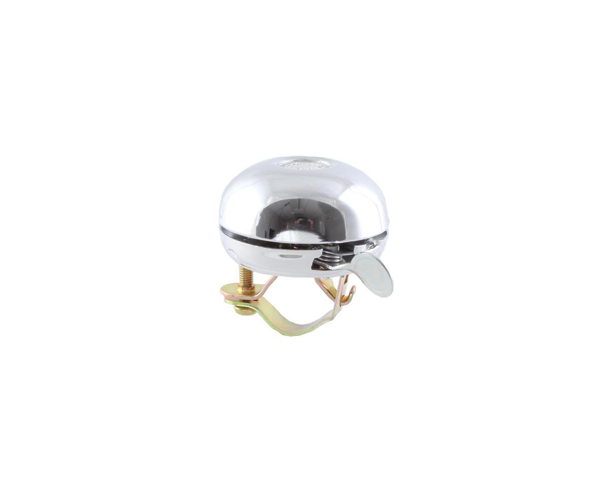 Crane Riten Brass Bell (Chrome)
