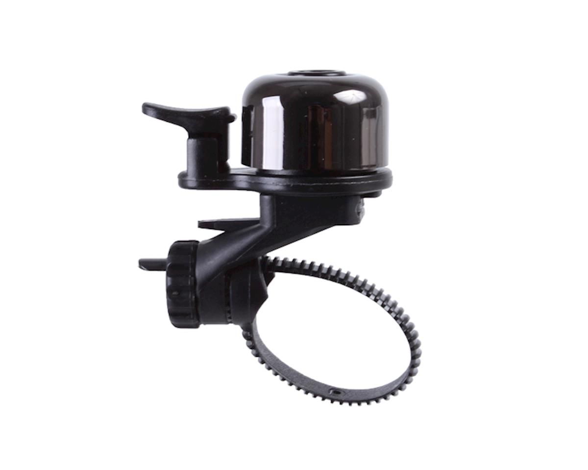 Crane Flex-Tite Brass Bell (Neo Black)