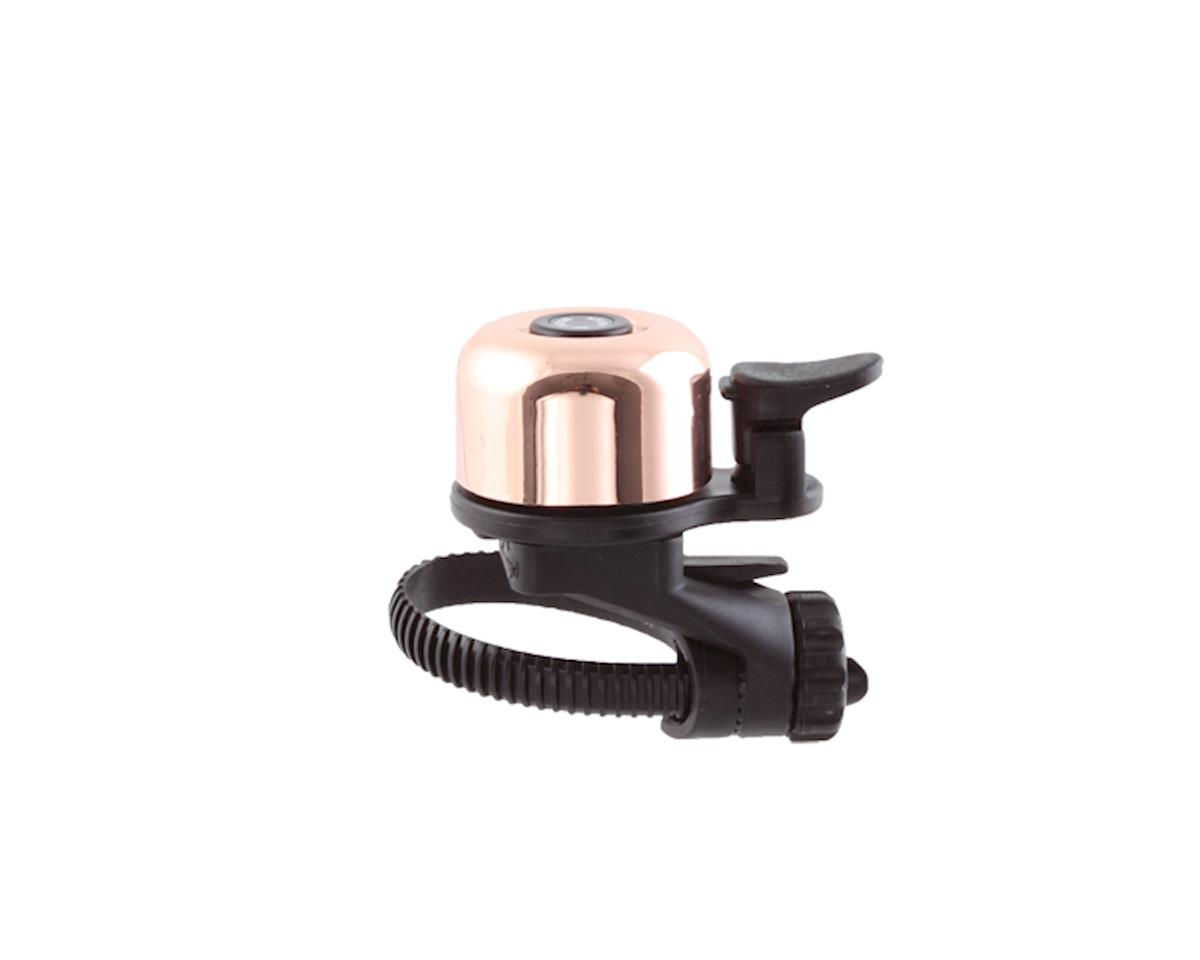 Crane Flex-Tite Brass Bell (Copper)