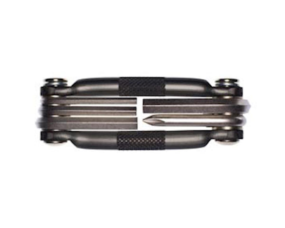 Crankbrothers Multi 5 Tool Dark Gray 10743 Maintenance