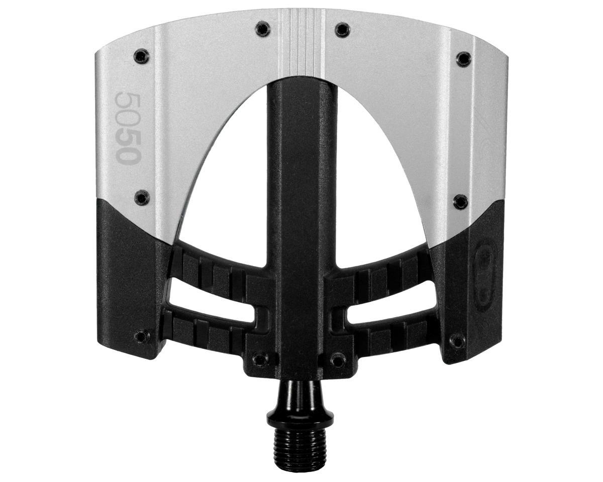 Crankbrothers 5050 Platform Pedals (Black/Silver)