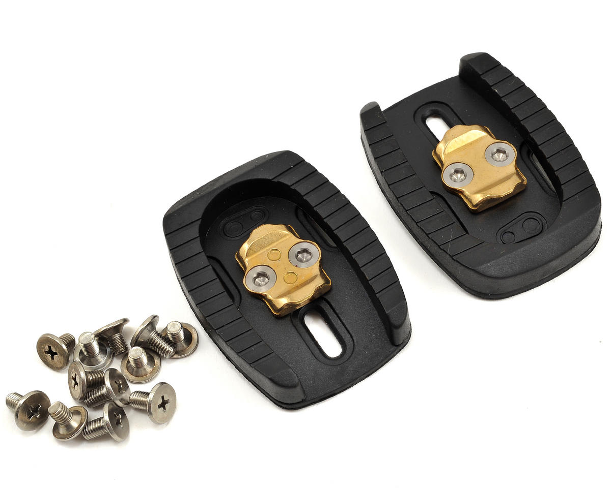 Crankbrothers 3-Hole Cleats (Set)