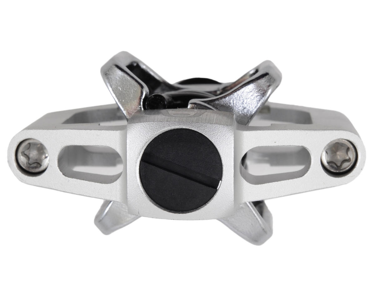 Crankbrothers Candy 2 MTB/CX/XC Pedals (Silver)