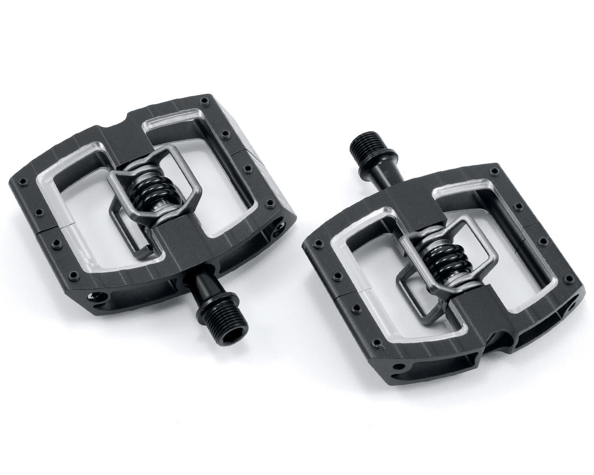 Crankbrothers Mallet DH Race Pedal (Black)