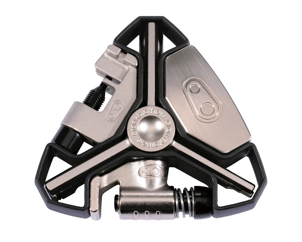 Crankbrothers Crank Brothers y16 Tool, Silver