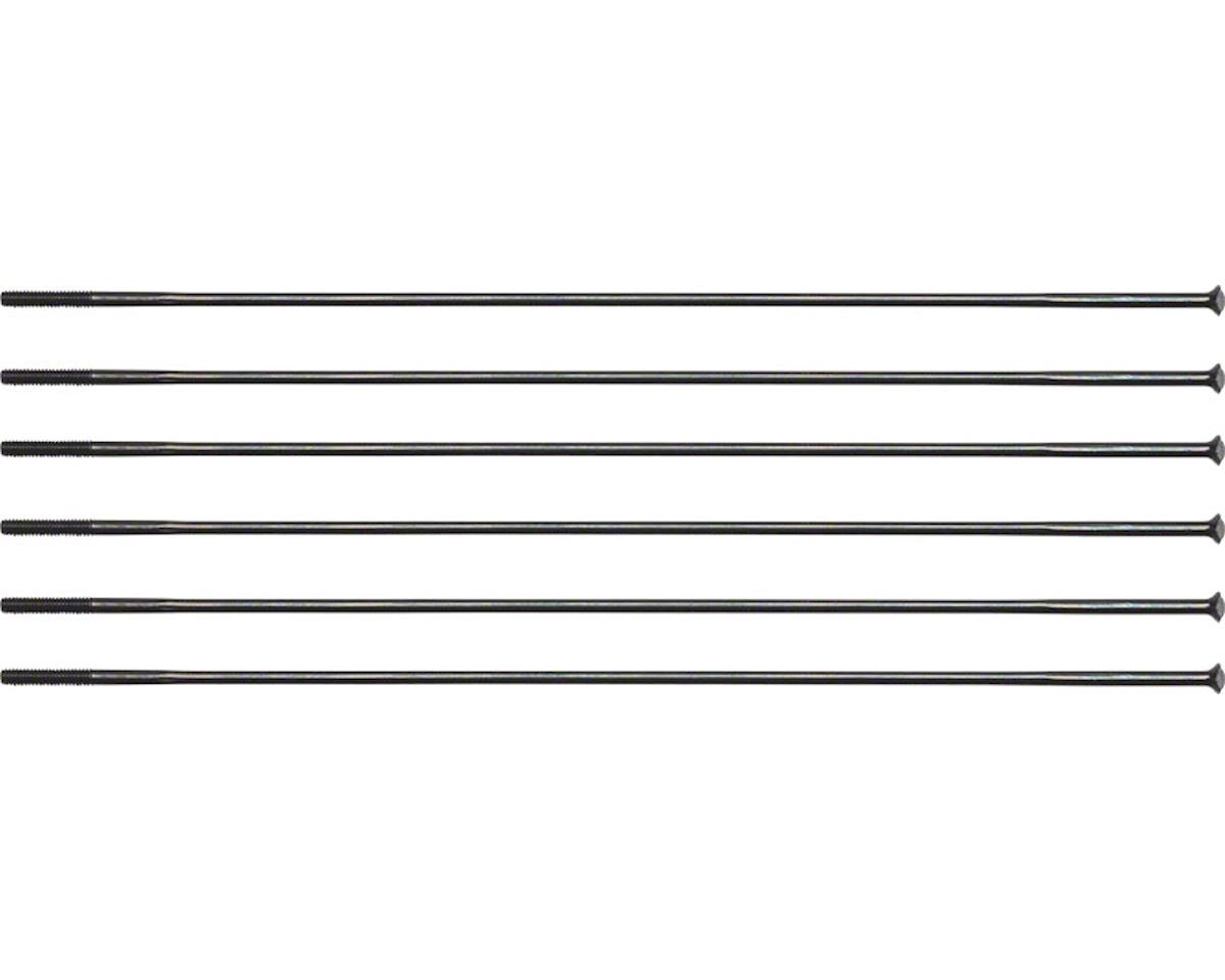 Part Spoke Kit (Black) (132mm Spokes)